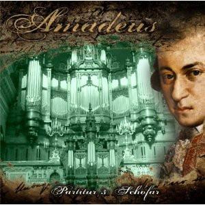 Amadeus - Partitur 3 - Schofar