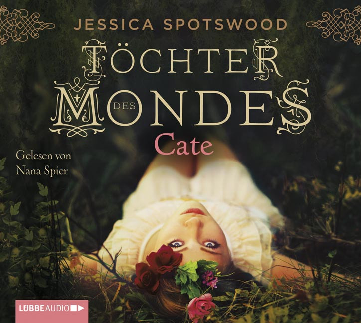 Jessica Spotswood - Töchter des Mondes - Teil1: Cate