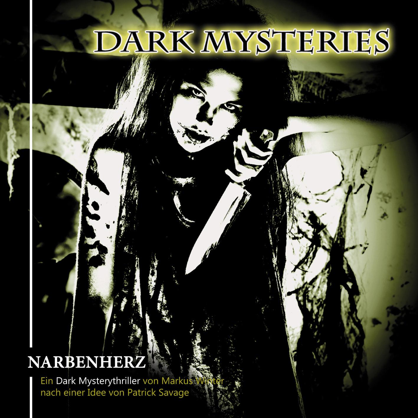Dark Mysteries - Folge 5: Narbenherz