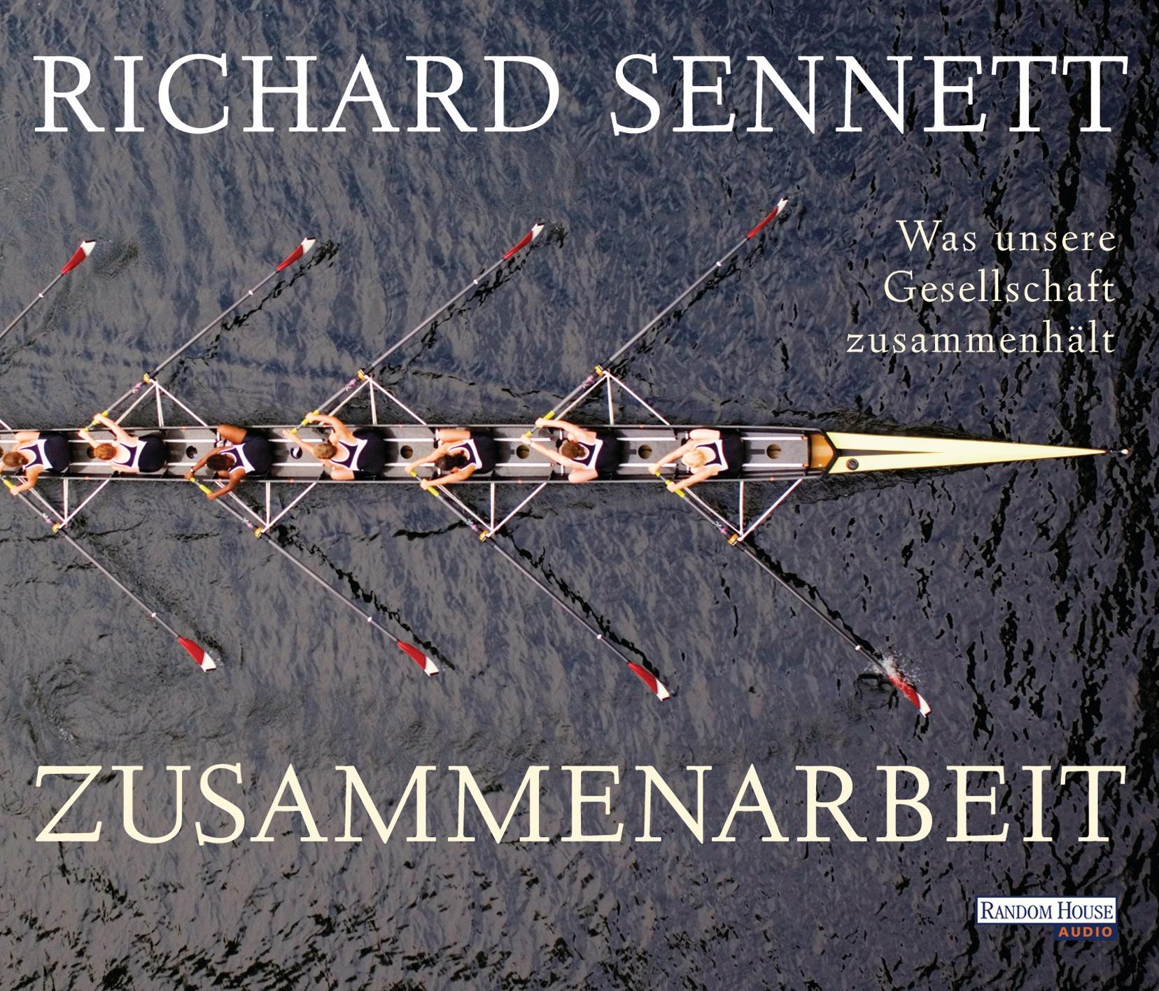 Richard Sennett - Zusammenarbeit
