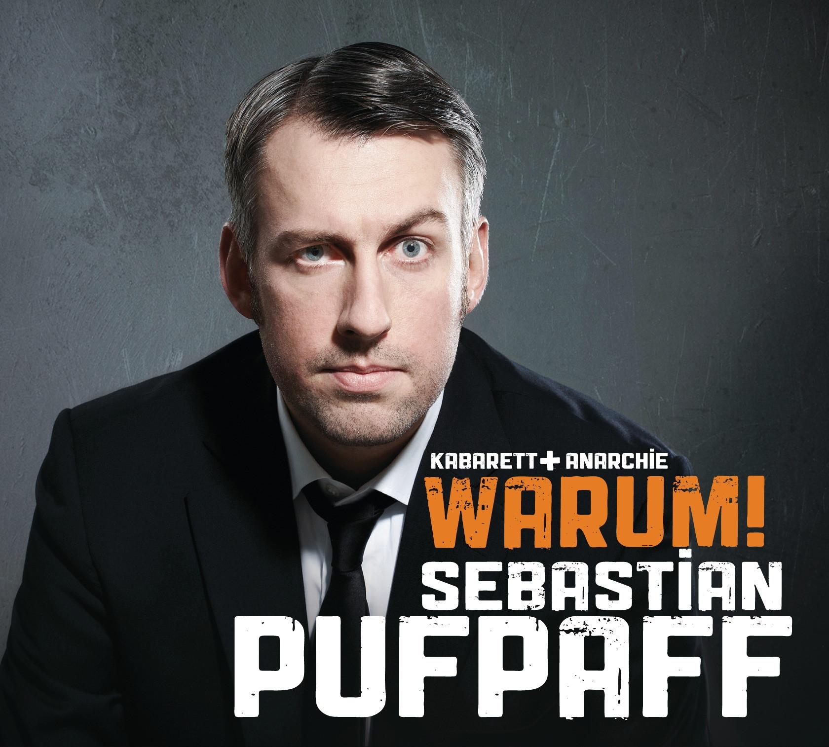 Sebastian Pufpaff - Warum!