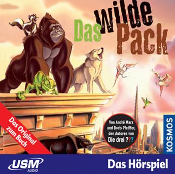 Das wilde Pack - Folge 1