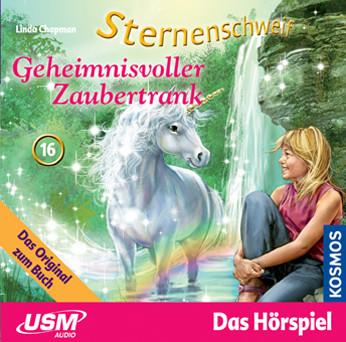 Sternenschweif - 16 - Geheimnisvoller Zaubertrank