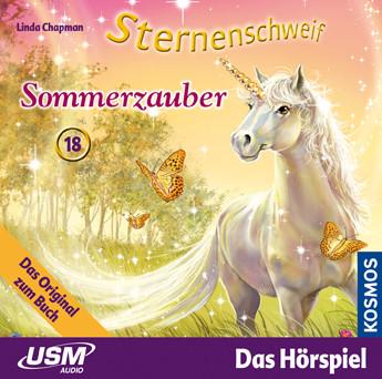 Sternenschweif - 18 - Sommerzauber