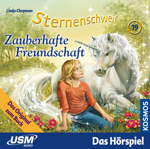 Sternenschweif - 19 - Zauberhafte Freundschaft