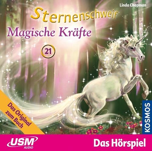 Sternenschweif - 21 - Magische Kräfte