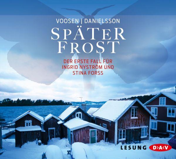 Voosen & Danielsson - Später Frost