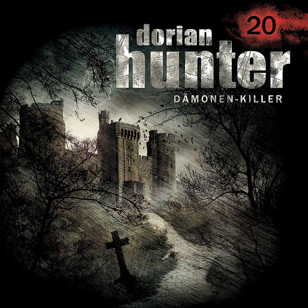 Dorian Hunter 20 Devil's Hill