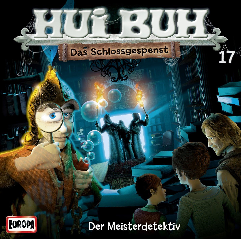 Hui Buh Neue Welt 17 der Meisterdetektiv