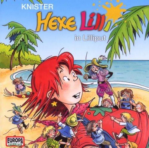 Hexe Lilli Folge 21 ...in Lilliput
