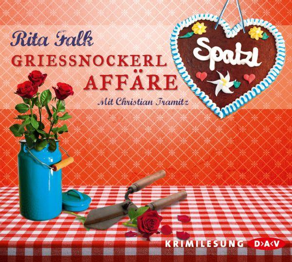 Rita Falk - Grießnockerlaffäre