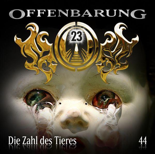 Offenbarung 23 Folge 44 Die Zahl des Tieres