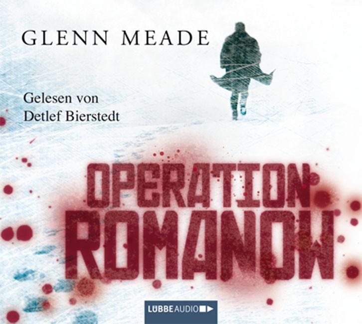 Glenn Meade - Operation Romanow