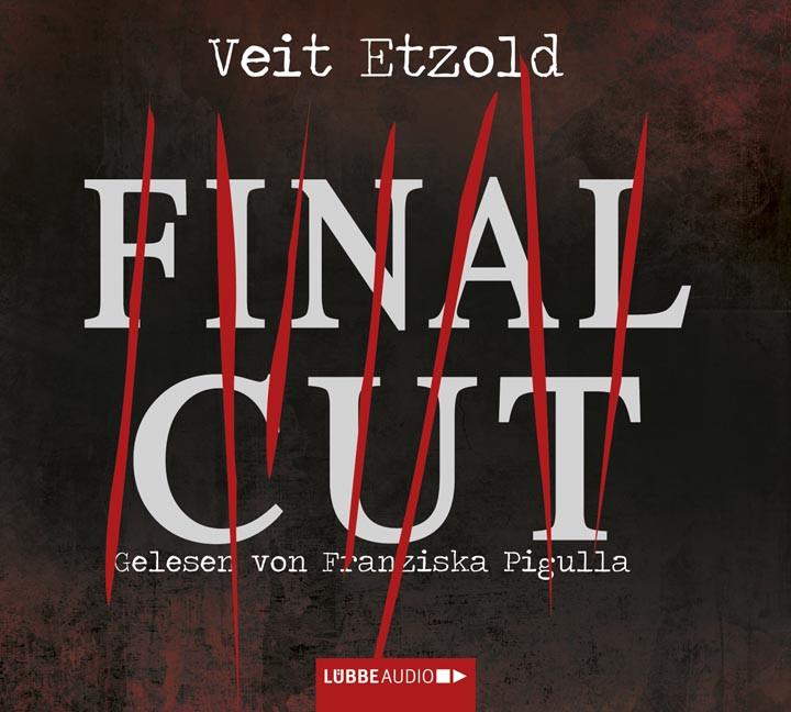 Veit Etzold - Final Cut