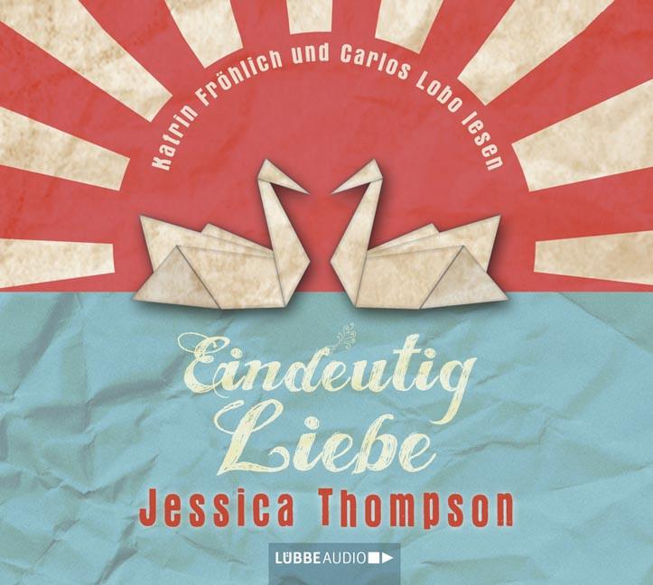 Jessica Thompson - Eindeutig Liebe