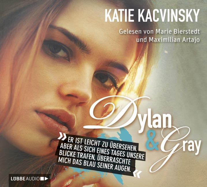Katie Kacvinsky - Dylan & Gray
