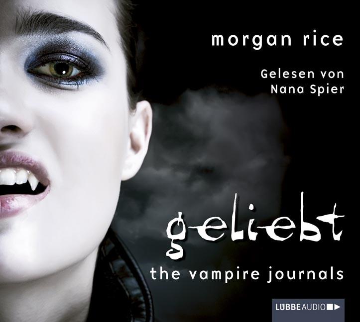 The Vampire Journals - Teil 02: Geliebt