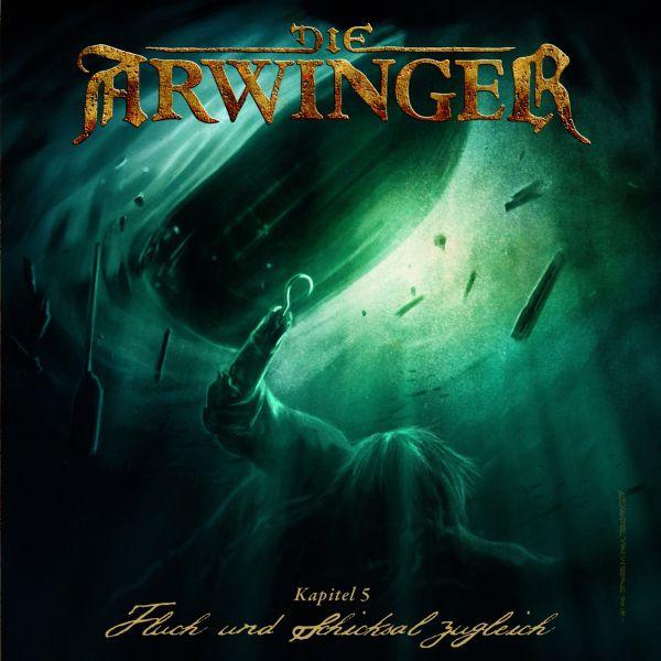 Die Arwinger - Kapitel 5: Fluch und Schicksal zugleich