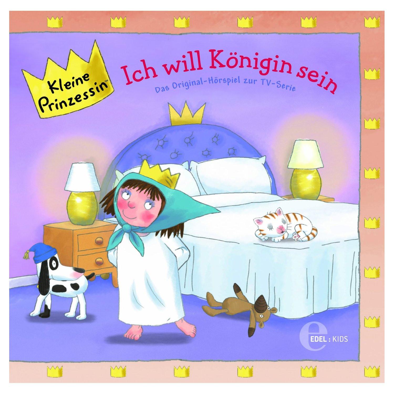 Kleine Prinzessin - Folge 12: Ich will Königin sein