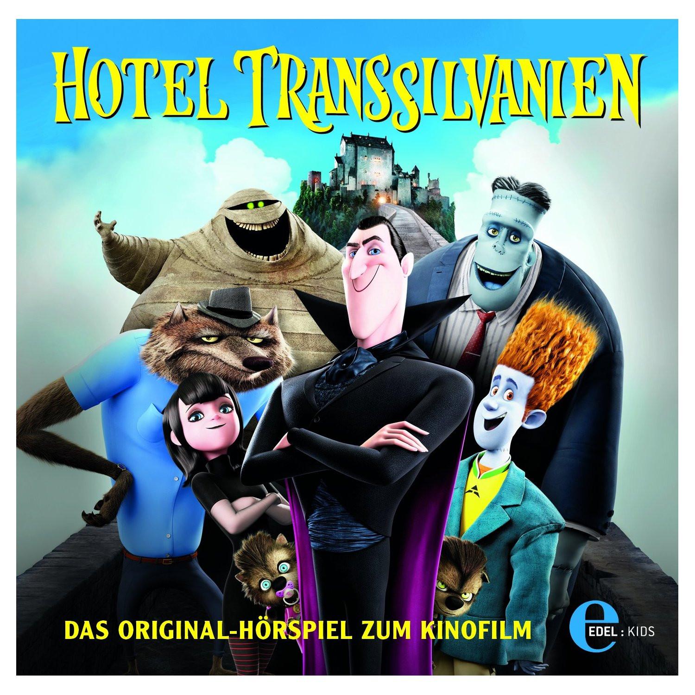 Hotel Transsilvanien - Das Orig. Hörspiel zum Film