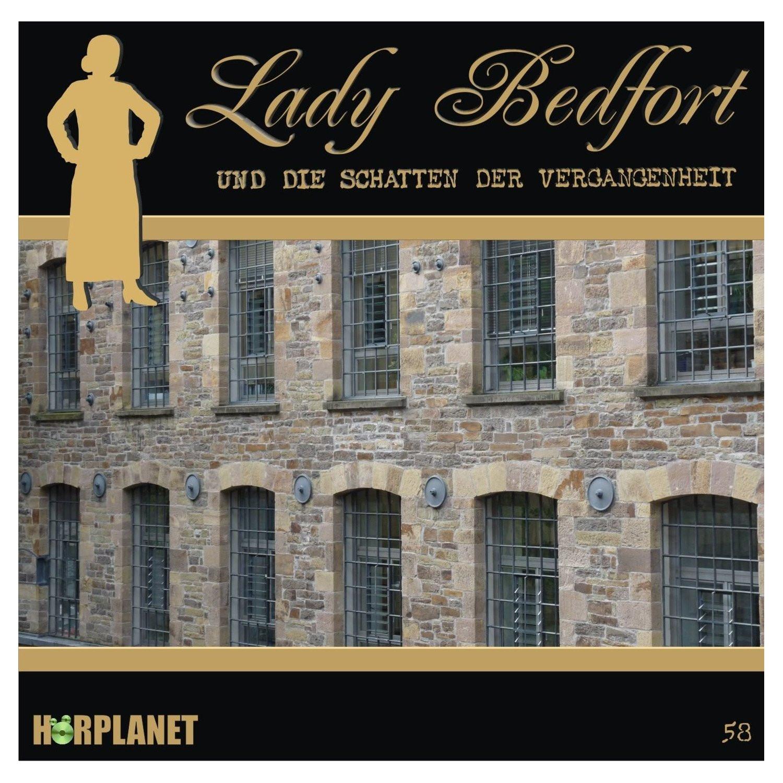 Lady Bedfort 58 Die Schatten der Vergangenheit