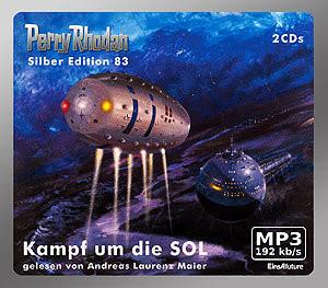 Perry Rhodan Silber Edition 83 Kampf um die SOL