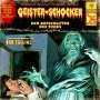 Geister-Schocker 36 Der Botschafter des Todes