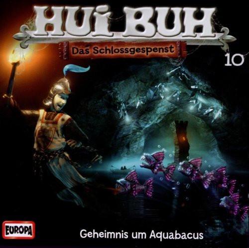 MC HUI BUH Die neue Welt 10: Geheimnis um Aquabacus