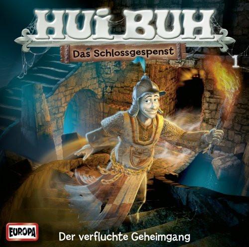 MC HUI BUH Die neue Welt 01: Der verfluchte Geheimgang