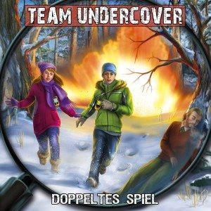 Team Undercover 07 Doppeltes Spiel