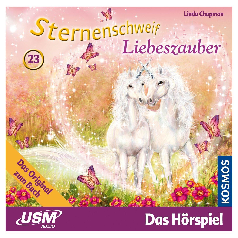 Sternenschweif - 23 - Liebeszauber