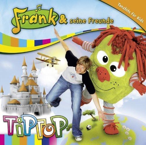 Frank und seine Freunde: Tip Top