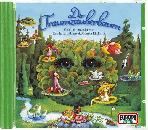Der Traumzauberbaum 1 - Geschichten.Lieder