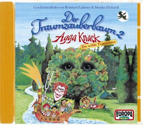 Der Traumzauberbaum 2 - Agga Knack, die wilde Traumlaus