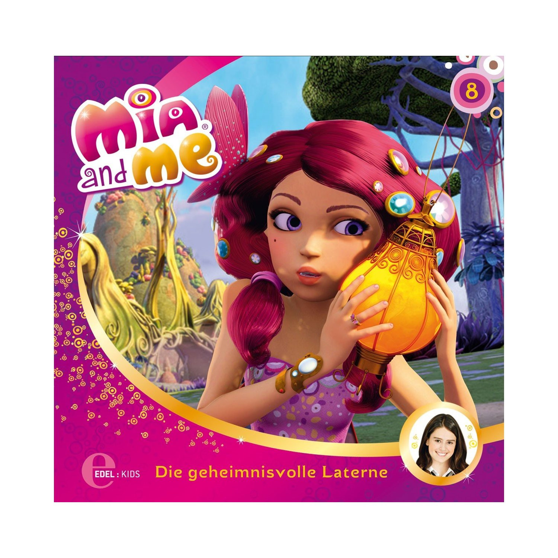 Mia and me - Folge 08: Die Geheimnisvolle Laterne