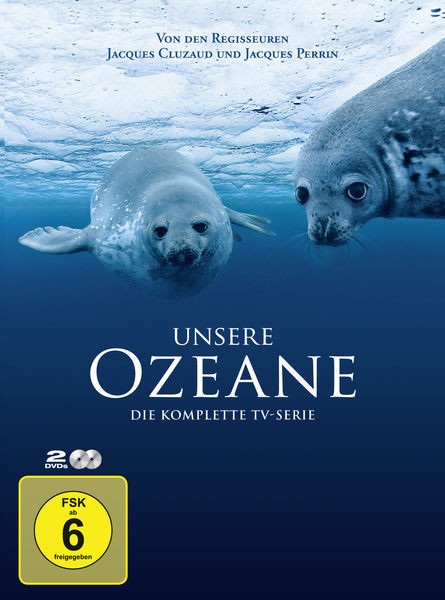 Unsere Ozeane (TV-Serie)