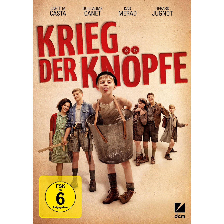 Der Krieg der Knöpfe (2011)