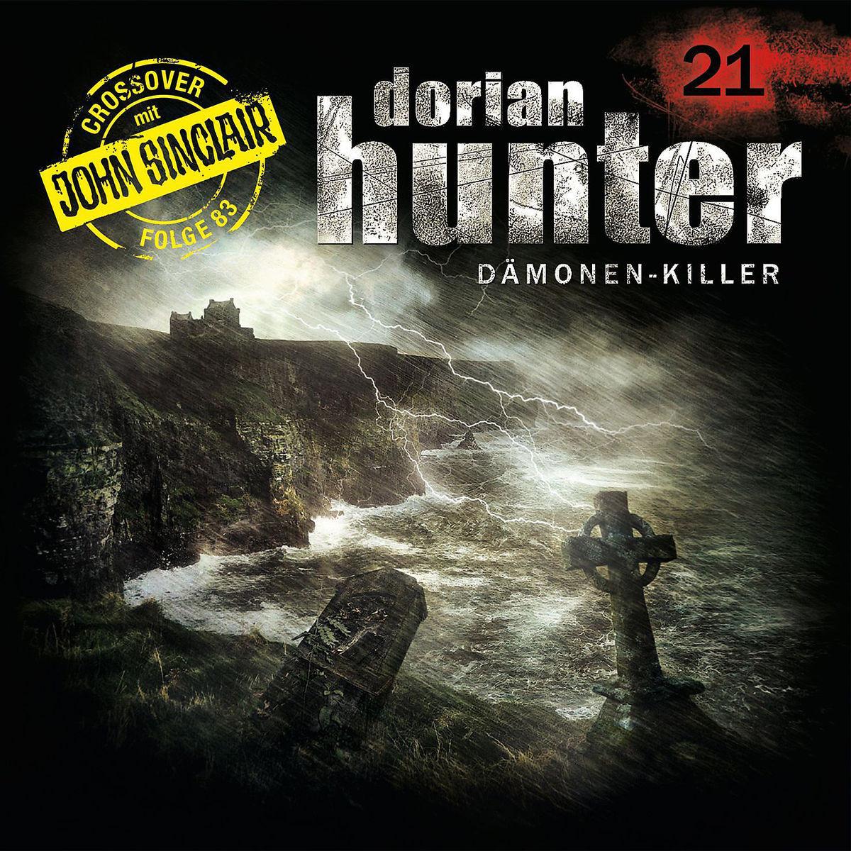 Dorian Hunter 21 Herbstwind