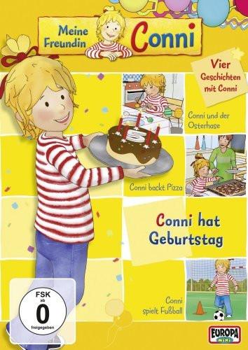 Conni - 04: Conni hat Geburtstag