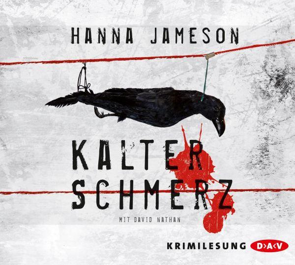 Hanna Jameson - Kalter Schmerz