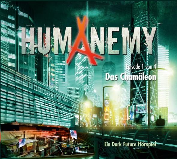 HUMANEMY - Episode 01: Das Chamäleon
