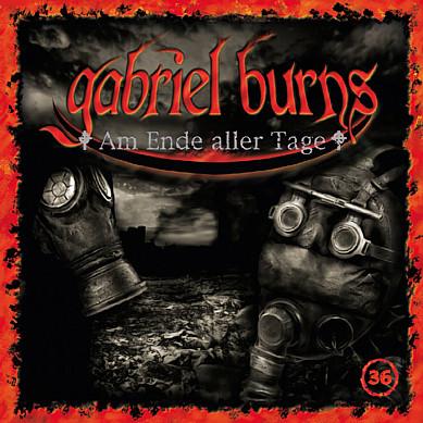 Gabriel Burns 36 Ende aller Tage