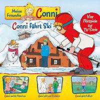 Meine Freundin Conni 05 Conni fährt Ski (Hörspiel zur TV-Serie)