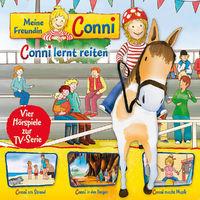 Meine Freundin Conni 06 Conni lernt reiten (Hörspiel zur TV-Seri