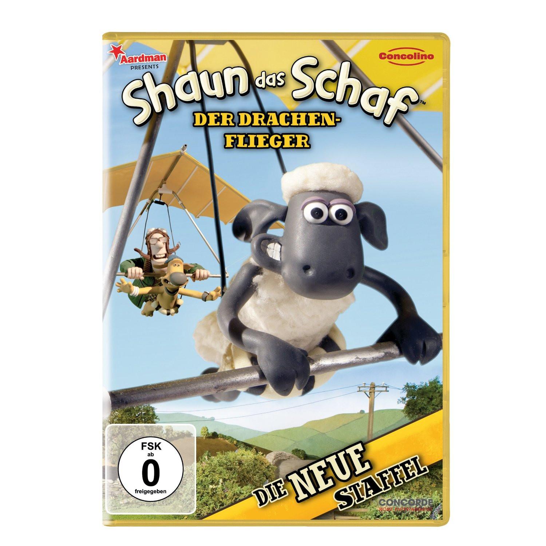 Shaun das Schaf - Der Drachenflieger (3. Staffel)