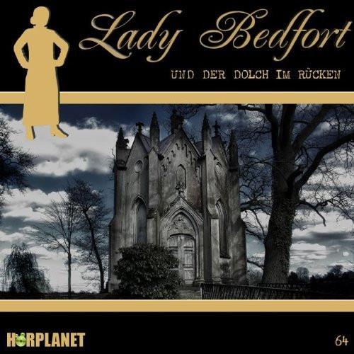 Lady Bedfort 64 Der Dolch im Rücken