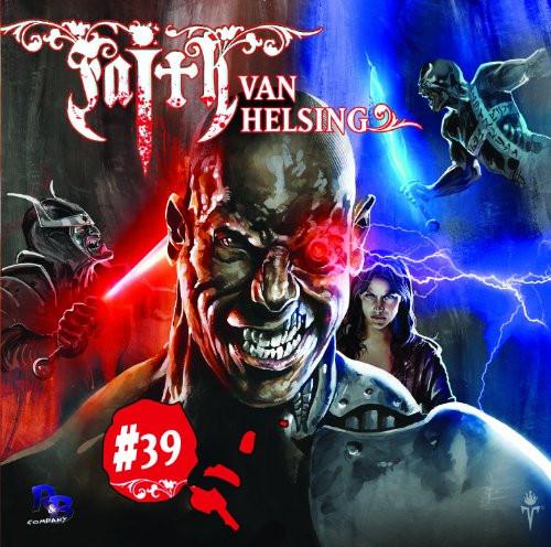 Faith - The Van Helsing Chronicles 39 Geistersamurai: Exodus