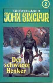 MC TSB John Sinclair 002 Der schwarze Henker