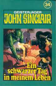 MC TSB John Sinclair 034 Ein schwarzer Tag in meinem Leben