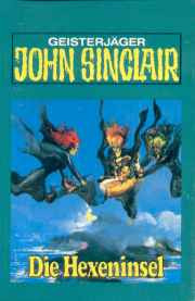 MC TSB John Sinclair 037 Die Hexeninsel